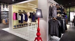 kinh nghiệm mở shop thời trang