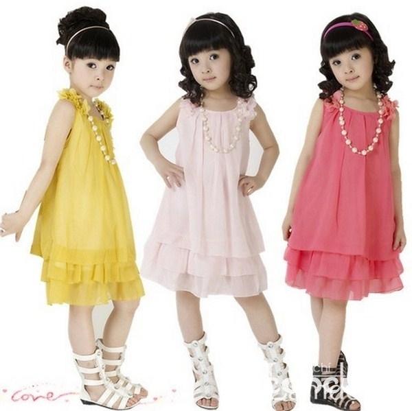 Quần áo trẻ em Việt Nam ngày càng chiếm lĩnh thị trường