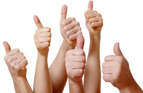 chia sẻ sự hài lòng khách hàng - bí quyết tăng doanh số cửa hàng