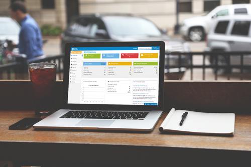 Người dùng có thể dùng phần mềm quản lý kinh doanh dù không ở cửa hàng