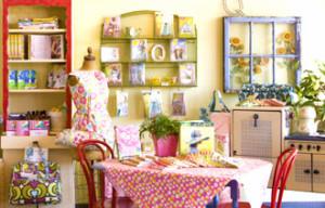 tác động màu sắc cửa hàng đến khách hàng