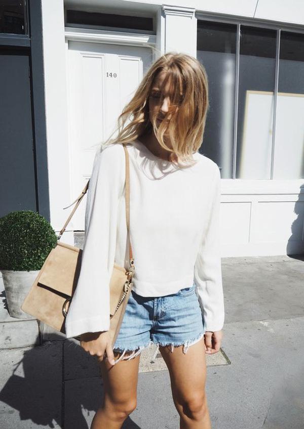 Hướng dẫn khách hàng chọn size khi chọn quần áo online