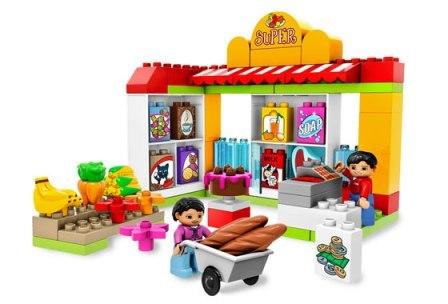 cửa hàng tiện lợi khác cửa hàng tạp hoá ở điểm nào