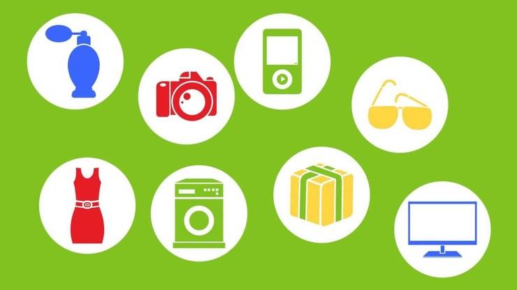 kinh nghiệm bán hàng online: các mặt hàng bán chạy