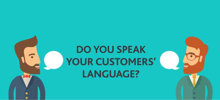 cách bán hàng hiệu quả dùng ngôn ngử của khách hàng