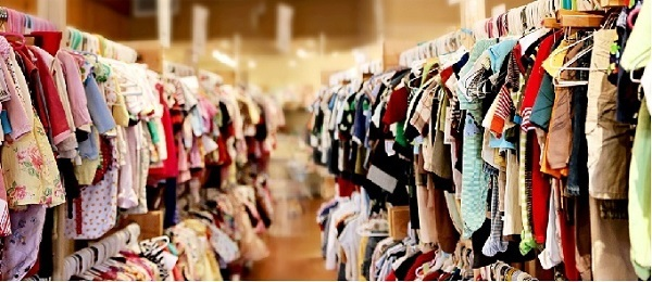 nguồn hàng là yếu tố quan trọng dựa theo kinh nghiệm mở shop quần áo
