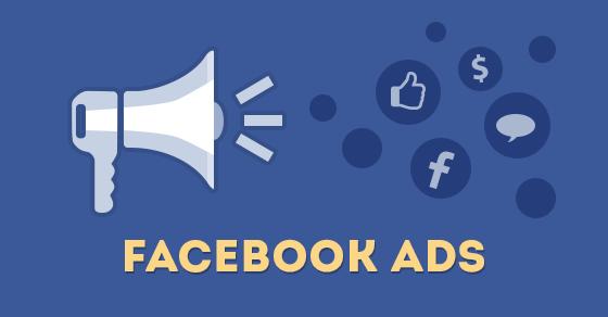 quảng cáo cũng giúp bán hàng trên facebook hiệu quả