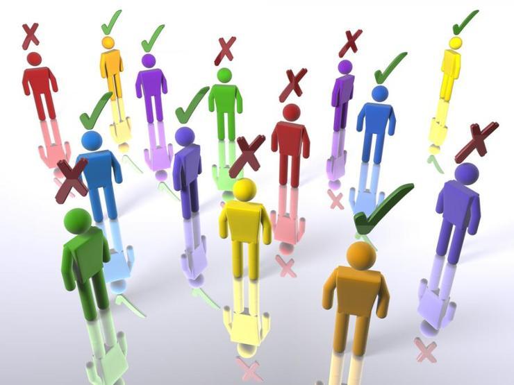 chọn nhóm khách hàng để khuyến mãi hiệu quả hơn