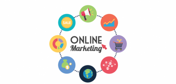 marketing online - chiến lược marketing online