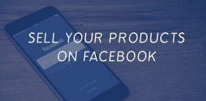 Sai lầm khi bán hàng trên facebook cá nhân