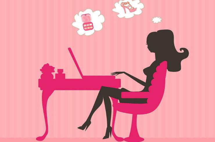 Bán mỹ phẩm online - Làm giàu không khó