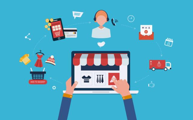 Cách thu hút khách hàng online