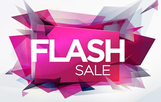 Kết quả hình ảnh cho Flash sale là gì