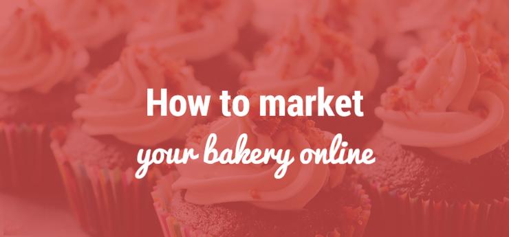 Kinh nghiệm kinh doanh bánh ngọt online