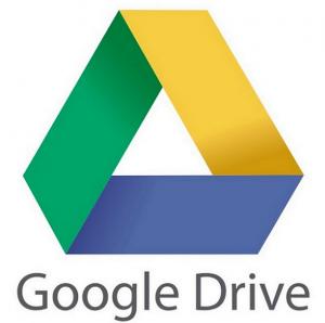 Lưu trữ online Google Drive
