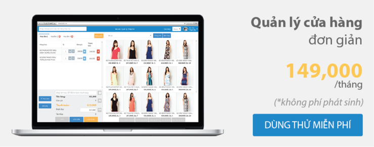 Kiến thức bán lẻ - Suno.vn Blog