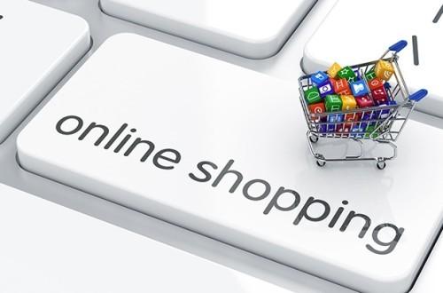 chọn kênh bán quần áo online
