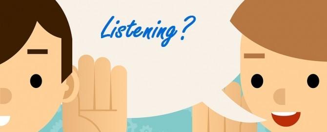 Bí quyết lắng nghe khách hàng trong kinh doanh online