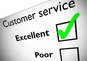 Bí quyết lấy lòng khách hàng trong kinh doanh online