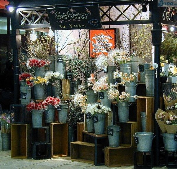 kinh nghiệm mở shop hoa online - kinh doanh hoa tươi