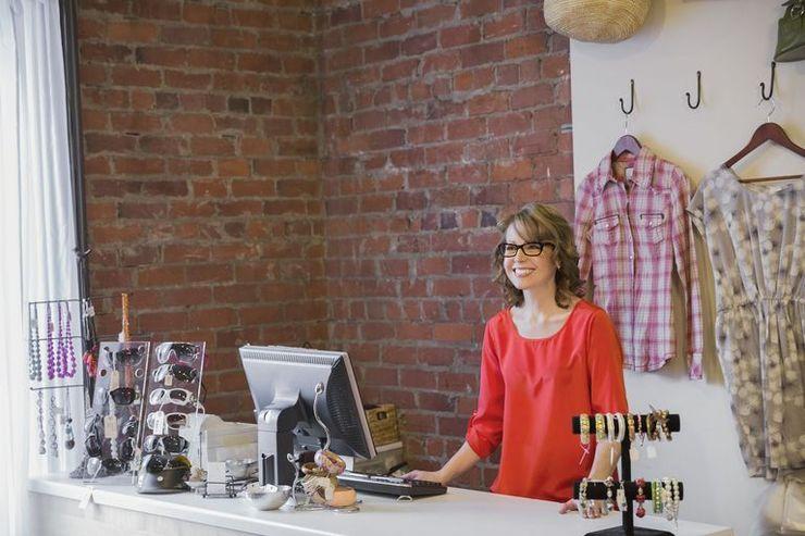 kinh doanh hàng thời trang phải có khả năng quản lý