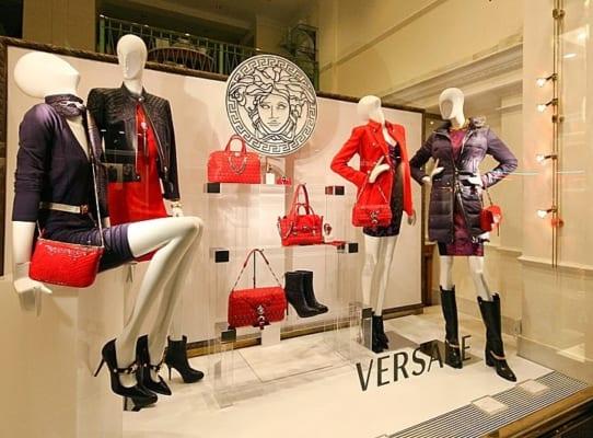 Visual merchandising là gì?
