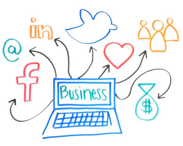 xu hướng tiếp thị mạng xã hội