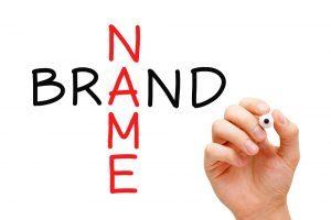 7 nguyên tắc cần lưu ý khi đặt tên thương hiệu