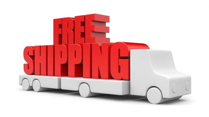 chiến lược freeship hiệu quả