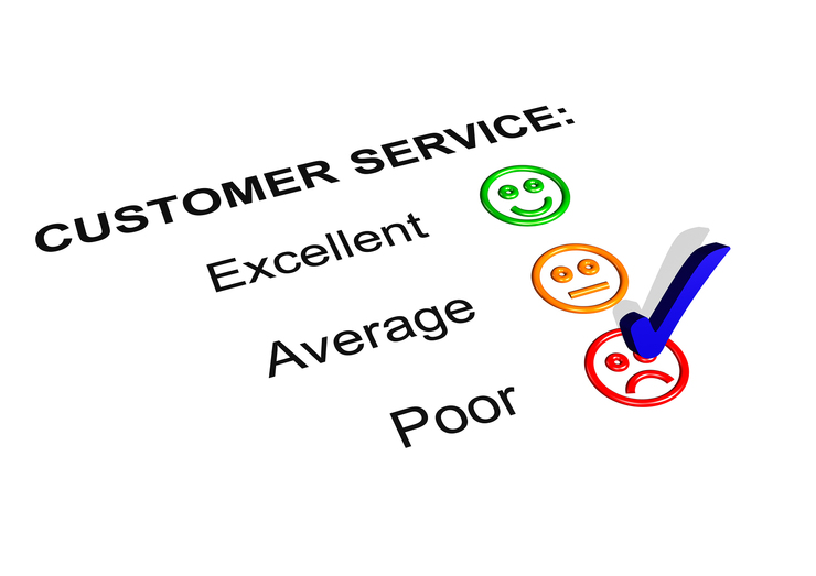 cách chăm sóc khách hàng khiến bạn mấy khách