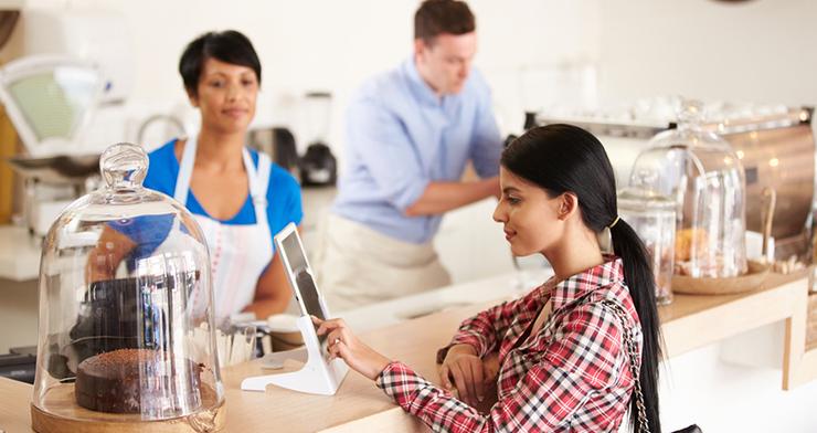 tạo dựng trải nghiệm khách hàng hiện đại và hiệu quả