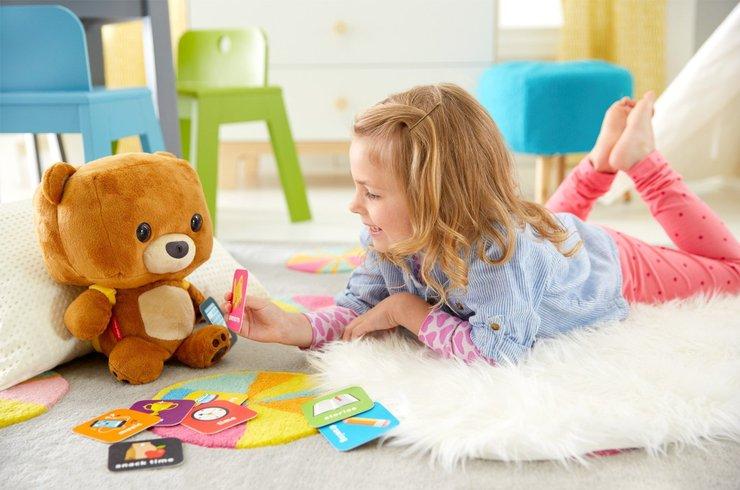 thị trường đồ chơi trẻ em rất tiềm năng