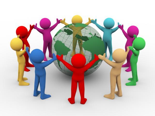 nhân viên sẽ tích cực hơn khi là một phần của tổ chức