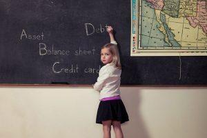 dạy tiếng anh trẻ em là ý tưởng kinh doanh hot năm 2017