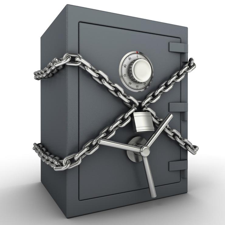 bảo vệ tốt tài sản doanh nghiệp