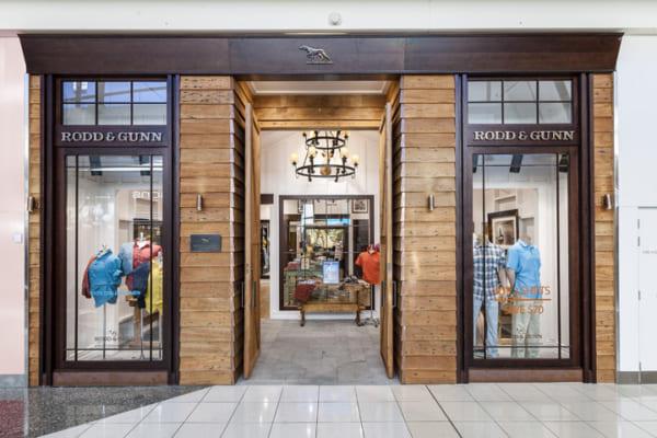 Từng bước xây dựng bố cục tốt nhất cho cửa hàng quần áo