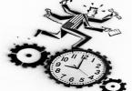 cân bằng thời gian làm việc và nghỉ ngơi