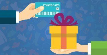 lợi ích của chương trình tích điểm trong bán lẻ