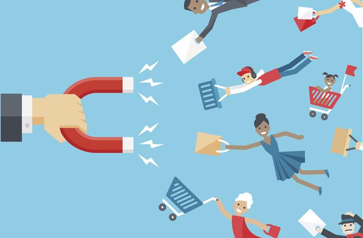 mất khách hàng phải làm thế nào?