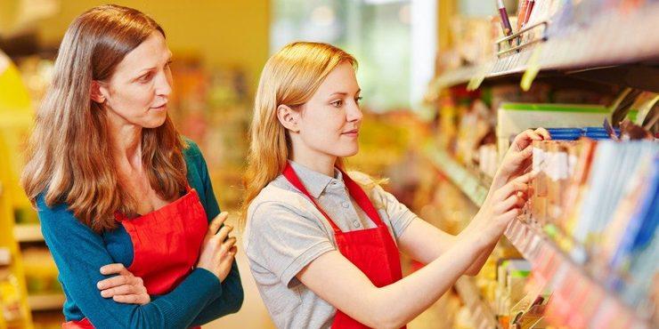 1 kèm 1 là cách đào tạo nhân viên bán hàng hiệu quả