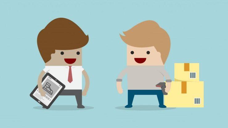 Kiểm kê kho - công việc định kỳ của quản lý kho chuyên nghiệp