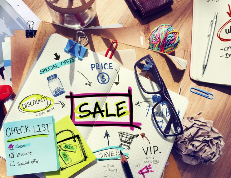 Cách tăng lợi nhuận tối đa cho cửa hàng