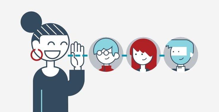 5 cách khiến khách hàng quảng cáo cho cửa hàng