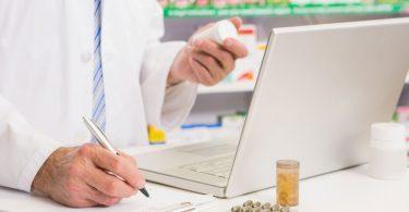Những khó khăn khi kinh doanh thuốc tây online