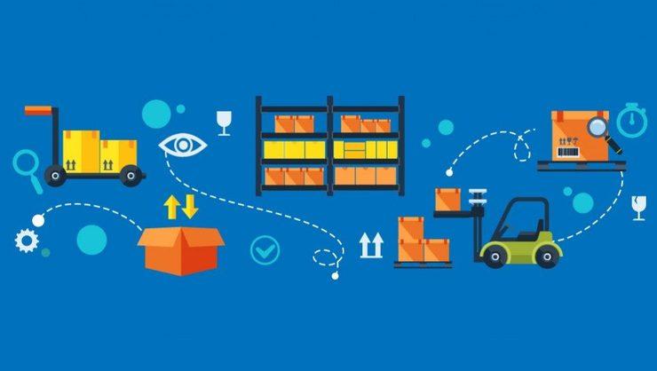 Kinh nghiệm quản lý kho hàng hóa, vật tư hiệu quả