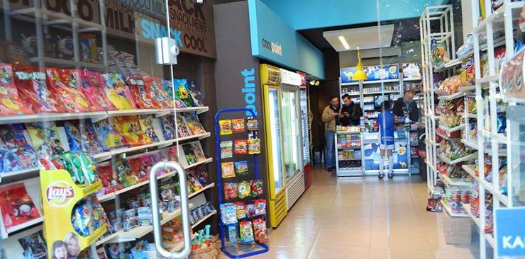 kinh nghiệm mở cửa hàng tạp hóa - lựa chọn địa điểm phù hợp