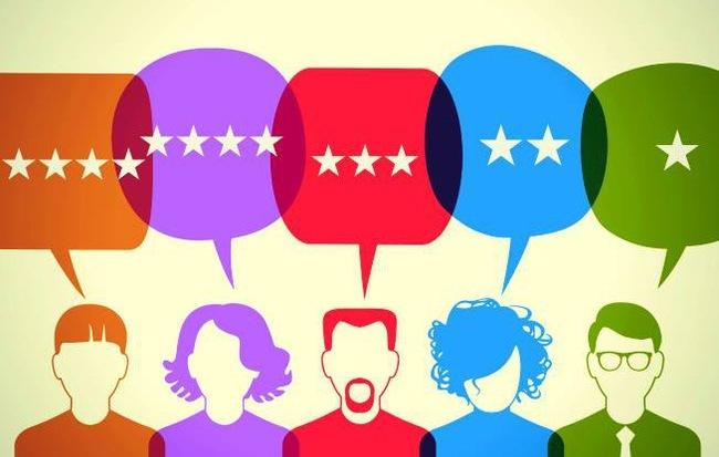 Tận dụng Feedback của khách hàng cũng chính là một trong những bí quyết bán lẻ giúp bạn thành công
