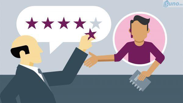 4 cách giúp cải thiện dịch vụ chăm sóc khách hàng