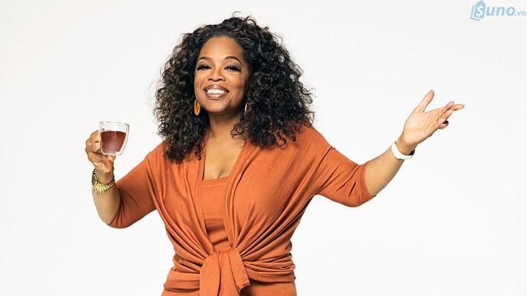 bài học kinh doanh từ tỷ phú Oprah