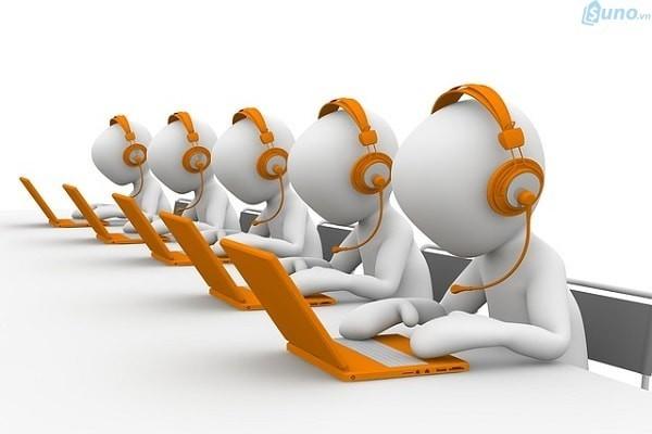 Nhân viên hỗ trợ chuyên nghiệp sẽ xây dựng niềm tin cho khách hàng